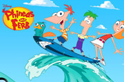 Preview phineas and ferb preview