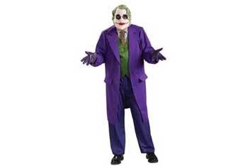 Dark Knight Joker, $35, Target.com