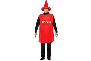 Ketchup bottle, $35, WalMart.com
