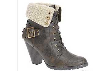 Ngueyn boots, $69.99, MySpringShoes.com