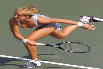 Tennis Tip
