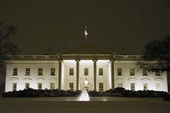 Woooo Whitehouse