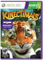 XBox Kinectimals