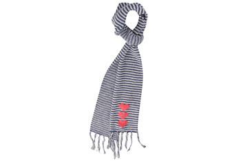 3 Hearts scarf, Forever21.com, $9.90