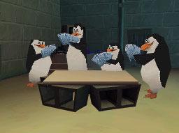 Penguins of Madagascar Video Game