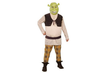 Shrek Costume, $28, Target.com
