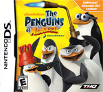 Penguins of Madagascar Video Game