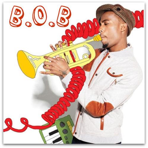 B.o.B. Presents
