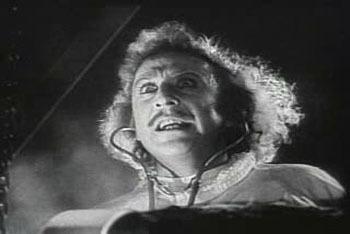 Scientist Frankenstein