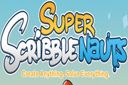 Preview superscribblenauts preview