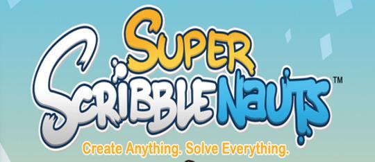 Feature superscribblenauts feature