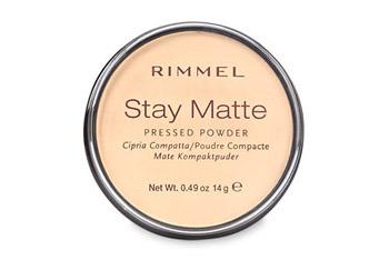Rimmel London Stay Matte Pressed Powder, $5.79, Drugstore.com