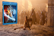Preview airbender dvd preview