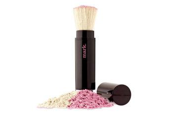 mark Twinklebelle Shimmer Powder in Translucent Rose, $9, meetmark.com