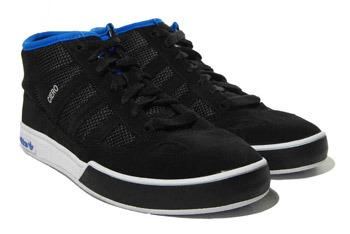Adidas Ciero mid leather skate sneaker, $79.99