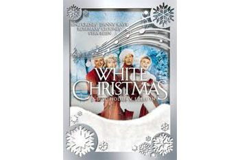 White Christmas 2-disc Holiday Edition