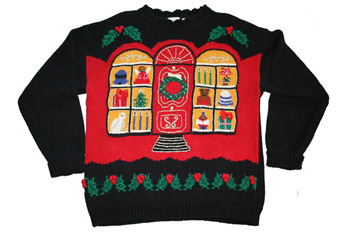 Style: Ugly Christmas Sweaters