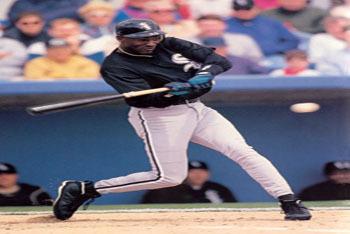 Baseball Burden
