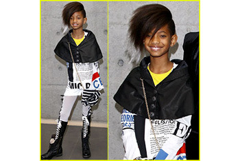 Get the Look: Willow Smith