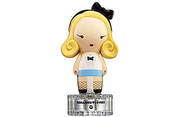 """Gwen Stefani """"Harajuki Girl G"""", $30, Sephora"""