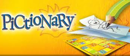 Pictionary ds game review solutioingenieria Gallery