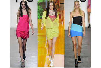 Fashion Forecast: 2011 Trends