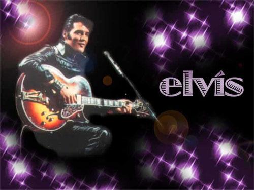 Elvis Presley's Birthday