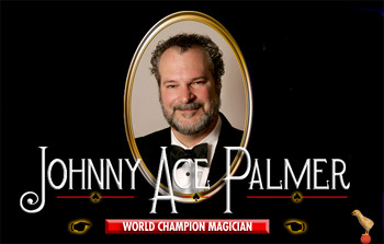 Johnny 'Ace' Palmer