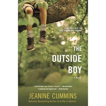 The Outside Boy by Jeanine Cummings