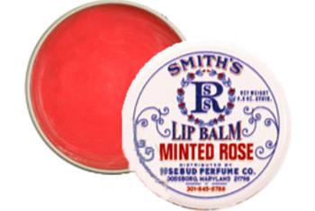 Rosebud Salve in Minted Rose, $6 at Sephora.com