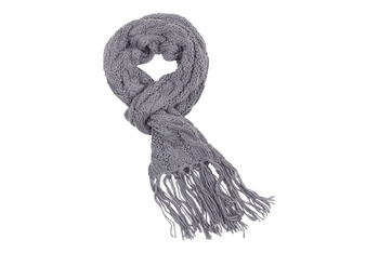Cassady solid scarf, $24.50, at Delias.com