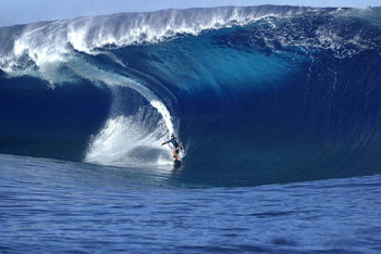 Big Wave Wonders