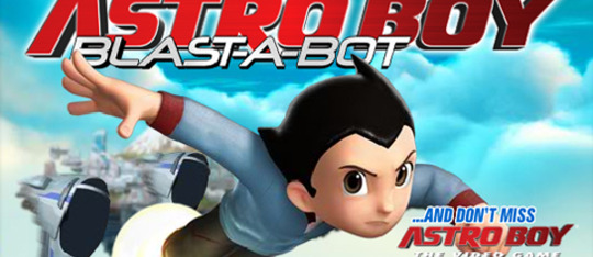 Feature astroboy article