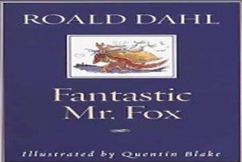 Fantastic Mr Fox Book Review