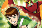 Preview ben10alienforce v6 preview