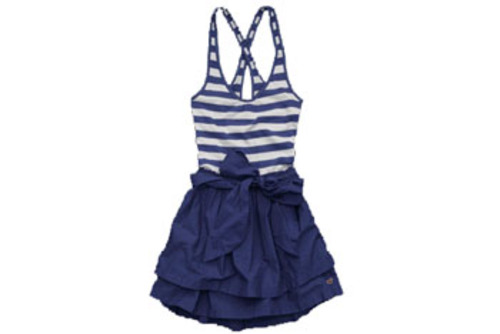 "Hollister ""Shaw's Cove"" dress $40"