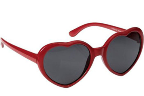 Old Navy Red Heart sunglasses $6.50