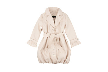 Urban Planet Trench Coat $29.99