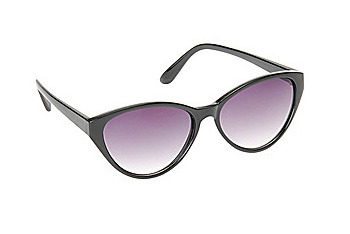 Aldo Cat Eye Sunglasses $12