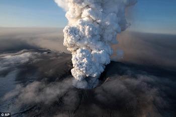 Icelandic Ash