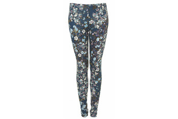 Topshop floral leggings $40