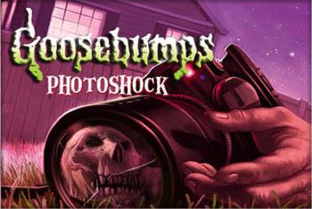 Goosebumps PhotoShock