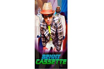Benny Cassette