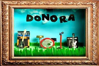 Donora