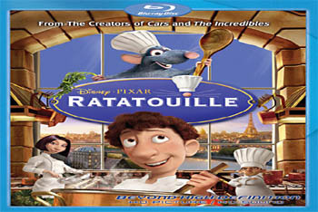 Ratatouiolle was the first mystery movie in the contest