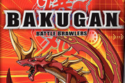 Preview bakugan preview