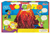 Preview volcano preview