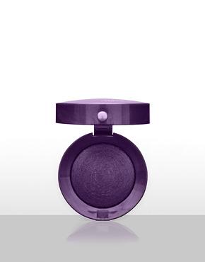 Bourjois Round eyeshadow in Aboslute Violet