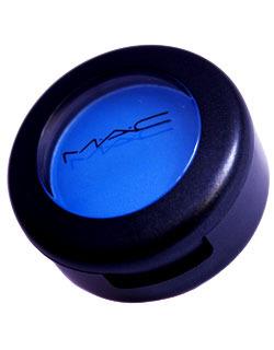 Mac Electric Eel eyeshadow
