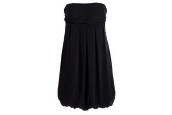 Chrissy Bubble tube dress, Delias, $39.50